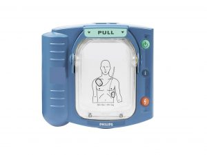 DEA PHilips HS1 300x225 Cardioprotección