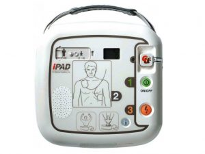 DEA iPat 300x225 Cardioprotección
